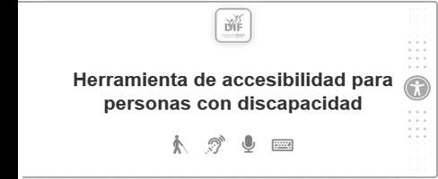 CDHDF Accesible