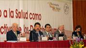 """Boletín 197/2010 Inicia el seminario """"El derechos a la salud como un reto desde la perspectiva de los derechos humanos"""""""