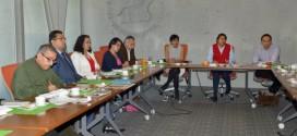 Galería: CDHDF y Organizaciones de la Sociedad Civil analizan retos del Programa de Derechos Humanos del Distrito Federal