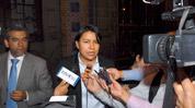 Transcripción de la entrevista a la Presidenta de la CDHDF, Doctora Perla Gómez Gallardo