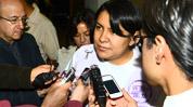 Transcripción de la entrevista a la Presidenta de la Comisión de Derechos Humanos del Distrito Federal, Doctora Perla Gómez Gallardo, al término de la inauguración del Conversatorio Participación de la Sociedad Civil en la Evaluación de México ante la ONU en Materia de Discapacidad, realizada en la sede de esta institución