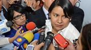 Transcripción de la entrevista a la Presidenta de la CDHDF, Doctora Perla Gómez Gallardo, al término de la Presentación del Informe Especial: Situación de los Derechos Humanos de las poblaciones callejeras en el Distrito Federal 2012-2013, realizada en la sede de esta institución