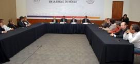 El partido Nueva Alianza firmó la Carta Compromiso por los Derechos Humanos en la Agenda Legislativa del DF