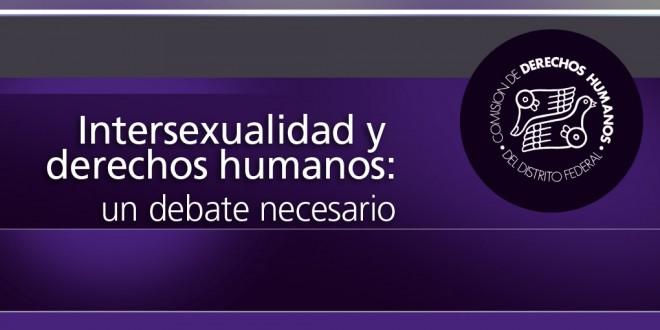 Intersexualidad y derechos humanos: un debate necesario   Comisión ...