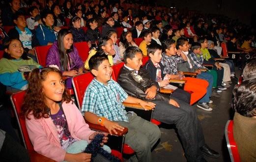 Videos del Festival Premio por los Derechos 2012, ejemplo de cómo pueden aprender los adultos de los niños