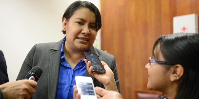 Entrevista a la Presidenta de la CDHDF, Doctora Perla Gómez Gallardo, en la premiación de la Tercera Edición de la Competencia Universitaria sobre Derechos Humanos Sergio García Ramírez..