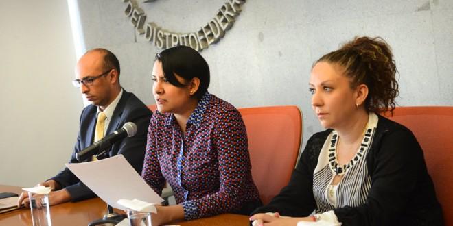 CDHDF emite Recomendaciones 10 y 11 del 2014 por casos de violaciones a derechos humanos
