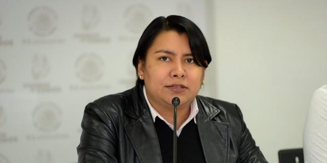 """Intervención de la Presidenta de la CDHDF, Doctora Perla Gómez Gallardo, en la sesión de preguntas y respuestas durante el anuncio del Foro LGBTTTI """"Del derecho a la práctica; avances y retos para el Siglo XXI en la Ciudad de México"""""""