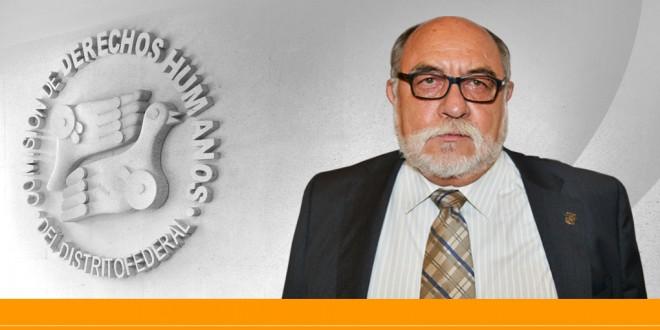 José Alfonso Bouzas Ortíz