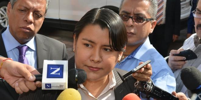 Entrevista a la Doctora Perla Gómez Gallardo, Presidenta de la CDHDF, en el marco de la inauguración del Coloquio: «Los Retos de la Reinserción Social»