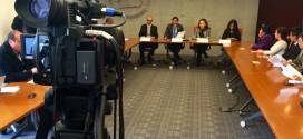 Galería: Presentación de las Recomendaciones 15/2014 y 16/2014