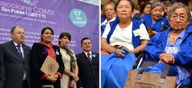 CDHDF emprende acciones de promoción de derechos humanos de la mano de las Organizaciones de la Sociedad Civil