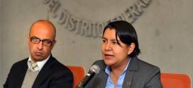 Palabras de la Doctora Perla Gómez Gallardo, Presidenta de la CDHDF, en la presentación de las Recomendaciones 15/2014 y 16/2014