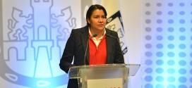 Palabras de la Doctora Perla Gómez Gallardo, Presidenta de la CDHDF, en el evento Portales Web Sin Barreras