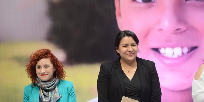 Galería: Promulgación de la Ley de los Derechos de Niñas, Niños y Adolescentes
