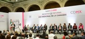Galería: Presentación de la Iniciativa de Reforma para Uso Medicinal de la Cannabis