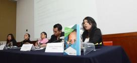 Alberga CDHDF presentación de Miradas Migrantes, Publicación de COAMI, A.C.