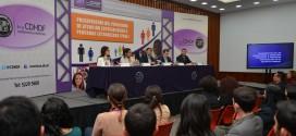 CDHDF presenta Programa de Atención Especializada a Personas Extranjeras