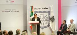 Palabras de la Doctora Perla Gómez Gallardo, Presidenta de la CDHDF, durante la Presentación de la Iniciativa de Reforma para uso medicinal de la cannabis