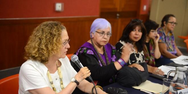Urgen expertos a posicionar derechos de personas mayores en la Constitución de la Ciudad de México