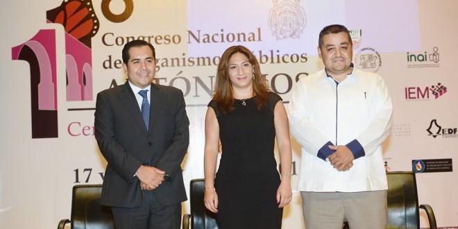 Plantean especialistas propuestas de fortalecimiento en materia de transparencia, sistema anticorrupción, acceso a la información y autonomía universitaria