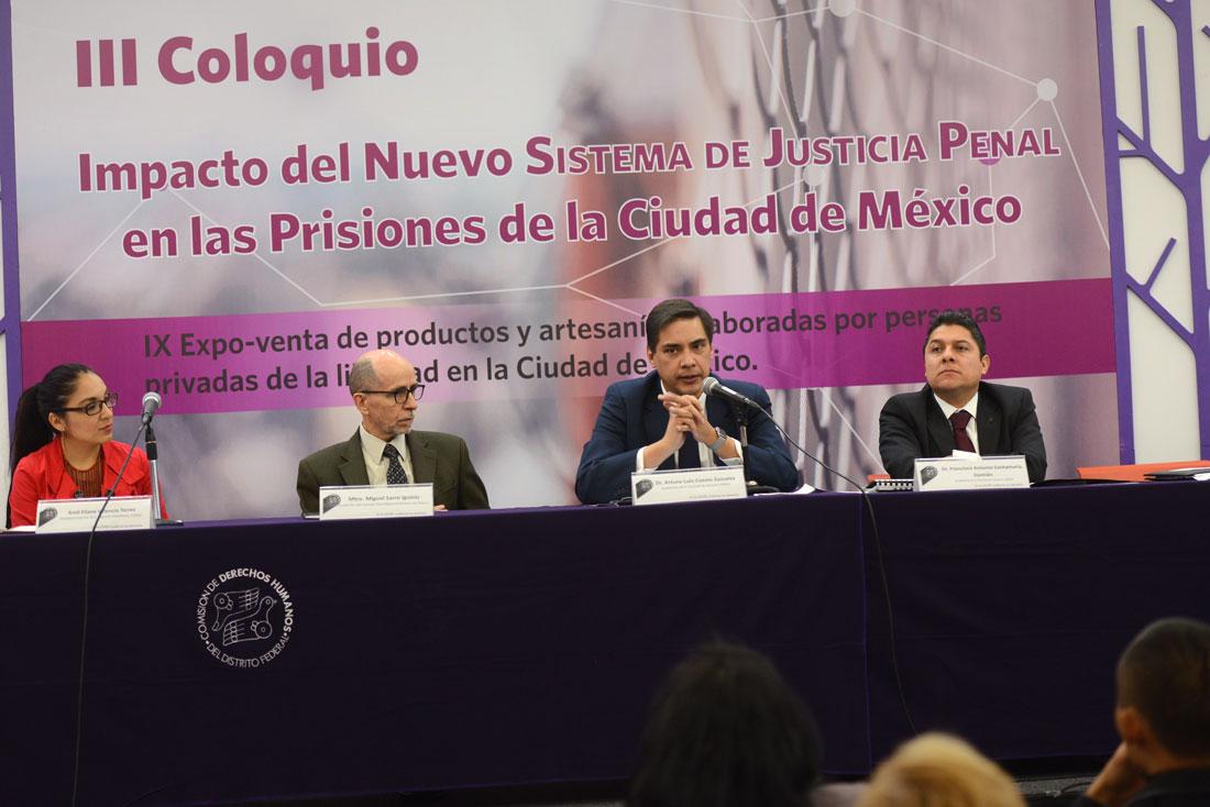 Galería: Nueva Ley de Ejecución Penal: Impacto en distintos niveles de ejecución.