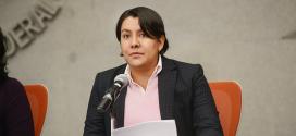 Palabras de la Doctora Perla Gómez Gallardo, Presidenta de la CDHDF, en la presentación de la Recomendación 17/2016.