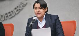 Palabras de la Doctora Perla Gómez Gallardo, Presidenta de la CDHDF, en la presentación de la Recomendación 16/2016