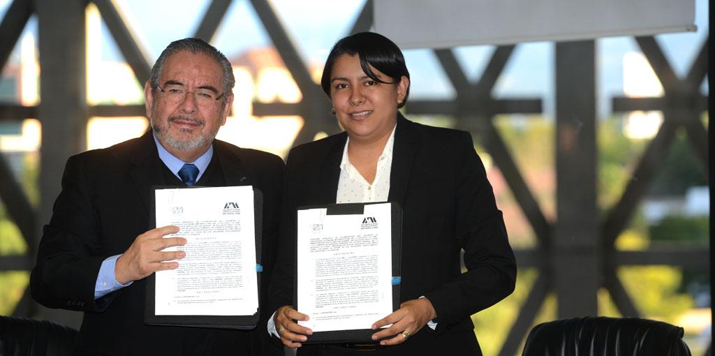 CDHDF y la UAM firman Convenio de Colaboración en favor de los derechos humanos de las mujeres