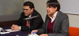 Discurso de la Presidenta de la CDHDF, Doctora Perla Gómez Gallardo, en la Firma de Convenio de Colaboración con la Universidad Autónoma de la Ciudad de México