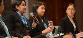 Discurso de la Dra. Perla Gómez Gallardo, Presidenta de la CDHDF en el Seminario Internacional de Protección de Datos Personales