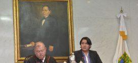 """Discurso de la Presidenta de la CDHDF, Doctora Perla Gómez Gallardo, durante la premiación a las sentencias ganadoras del concurso """"Fiat Iustitia"""" 2017, realizada en el Salón de Plenos del Tribunal Superior de Justicia de la Ciudad de México."""