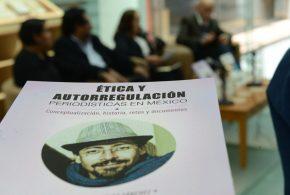 Galería: Presentación de libro Ética y autorregulación periodísticas en México, en UAM Cuajimalpa.