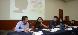 """Conversatorio """"Hacia la construcción de legislación de DDHH de personas afrodescendientes en la Ciudad"""""""