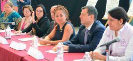 Conmemora la CDHDF el Día Internacional de la Mujer, en el Centro Femenil de Reinserción Social Santa Martha