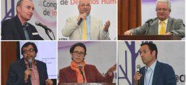 Académicos y especialistas analizan la aplicación de indicadores en temas de pobreza, salud y justicia