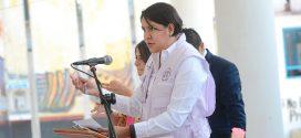 Palabras de la Doctora Perla Gómez Gallardo, Presidenta de la CDHDF, en la conmemoración del Día Internacional de la Mujer, en el Centro Femenil de Reinserción Social Santa Martha Acatitla