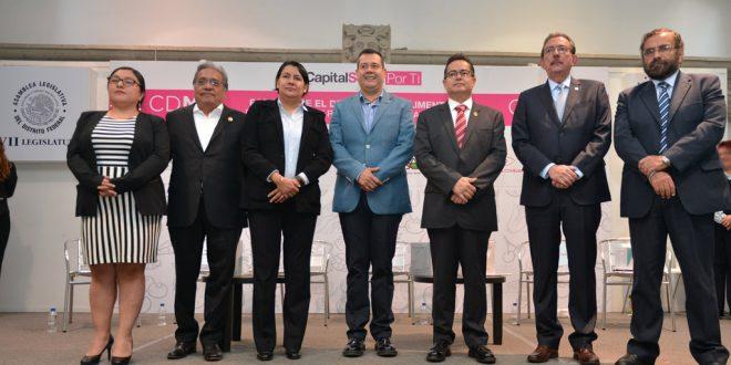 Necesario fortalecer el Derecho a la Alimentación en la Ciudad de México