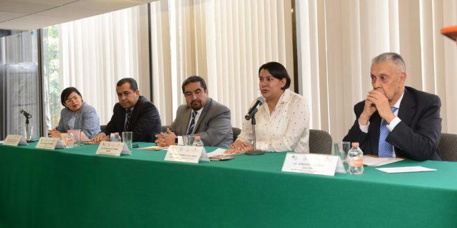 """Galería: Presidenta de la CDHDF, Dra. Perla Gómez, participa en la presentación del libro """"Reconocimiento de Sentencias Fiat Iustitia"""""""