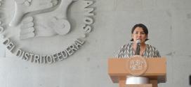 CDHDF emite Recomendación 4/2017 sobre el caso Narvarte