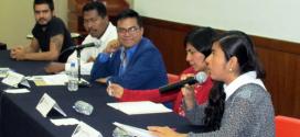 CDHDF reitera compromiso para defender los derechos de las personas afromexicanas y afrodescendientes