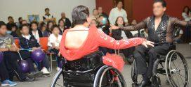 Galería: Actividades de la 7ª Feria de los Derechos de las Personas con Discapacidad