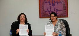 La CDHDF apoyará curso sobre atención a víctimas impartido por el COLMEX, como parte de la Firma de un Convenio de Colaboración