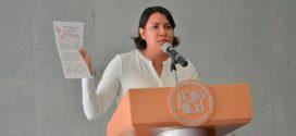 Palabras de la Doctora Perla Gómez Gallardo, Presidenta de la CDHDF, durante la presentación de la Recomendación 5/2017
