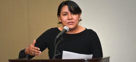 """Palabras de la Doctora Perla Gómez Gallardo, Presidenta de la CDHDF, durante el Foro """"Por la defensa de la  Constitución Política de la Ciudad de México"""""""