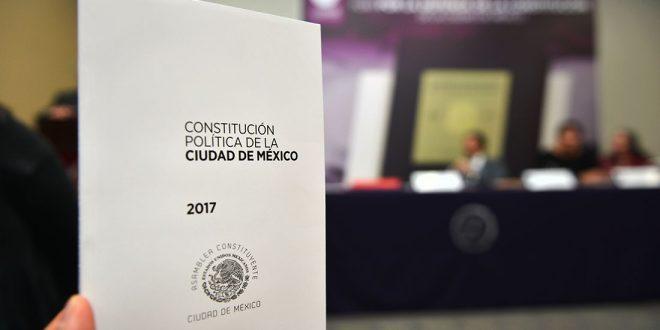 """Galería: Foro """"Por la defensa de la Constitución Política de la CDMX"""""""