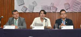 Palabras de la Doctora Perla Gómez Gallardo, Presidenta de la CDHDF, durante la presentación de los resultados preliminares del Censo de Poblaciones Callejeras 2017