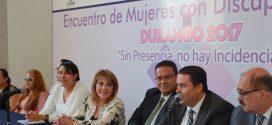 En México, mujeres y niñas con discapacidad sufren una doble discriminación