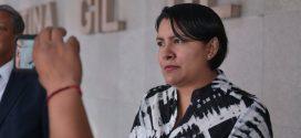 Entrevista a la Presidenta de la CDHDF, Doctora Perla Gómez en el foro: Justicia Integral para Adolescentes desde la perspectiva de Derechos Humanos