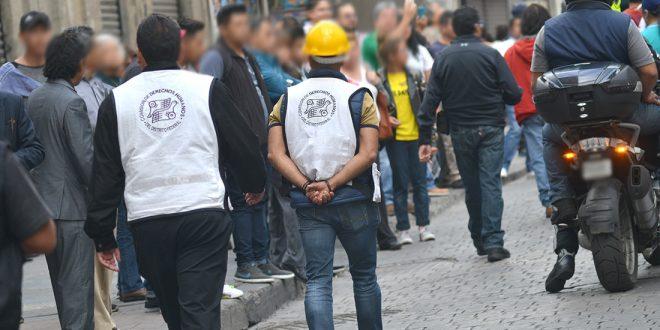 Galería: CDHDF acompaña marcha #2deOctubreNoSeOlvida